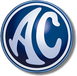 le logo AC actuel / the current AC logo