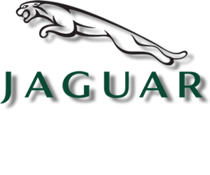 le logo JAGUAR actuel / the current JAGUAR logo