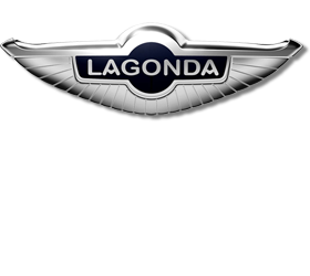 le logo LAGONDA actuel / the current LAGONDA logo
