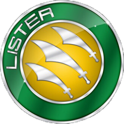le logo LISTER actuel / the current LISTER logo