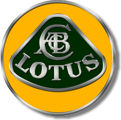 le logo LOTUS actuel / the current LOTUS logo
